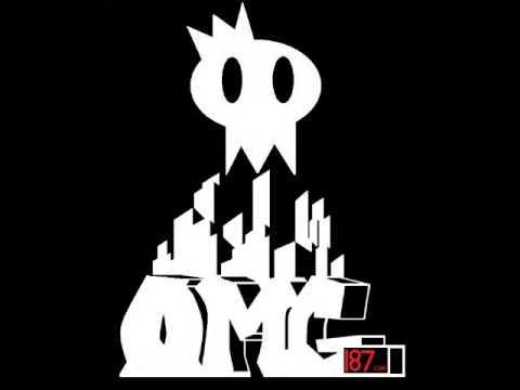 OMG187 PRODUCTIONS  SLUM LORD TRILLIONARE INSTRUMENTAL EP