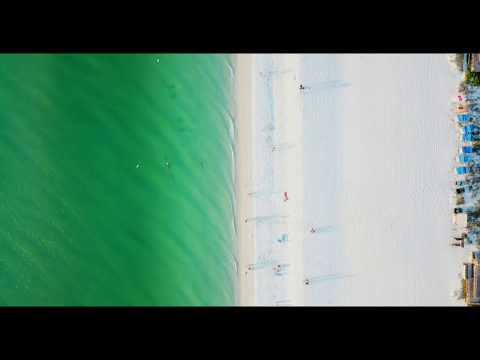 UD1 Macro Island - Drone Video