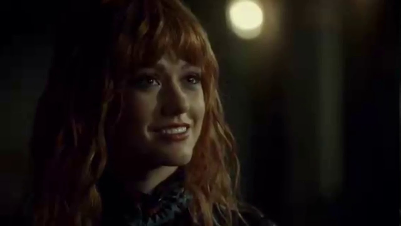 Download Shadowhunters season 3 episode 22 ending scene Jace and Clary