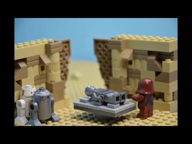 praca na konkurs brick world