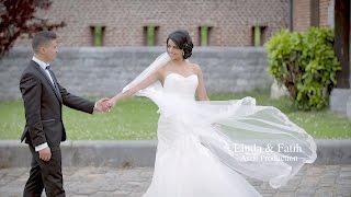 Linda & Fatih Mariage by Assil Production cameraman