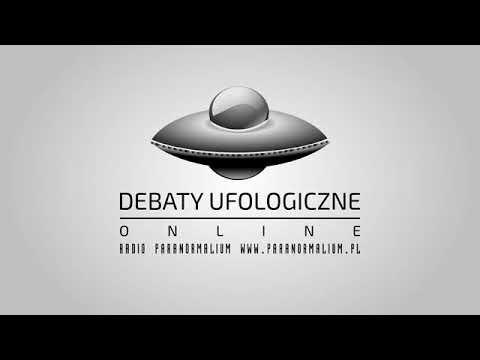 82. Debata Ufologiczna Online: Dotyk Wysokiej Dziwności