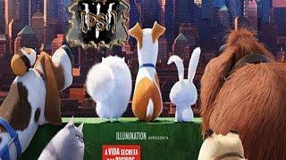 [Movie Review] Pets - A Vida Secreta dos Bichos