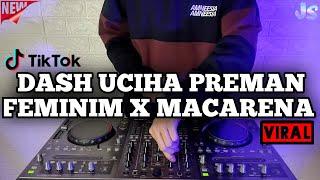 DJ DASH UCIHA PLIS KU TAK SUKA PREMAN BRENGSEK REMIX VIRAL TIKTOK TERBARU 2021 DJ PREMAN PREMINIM
