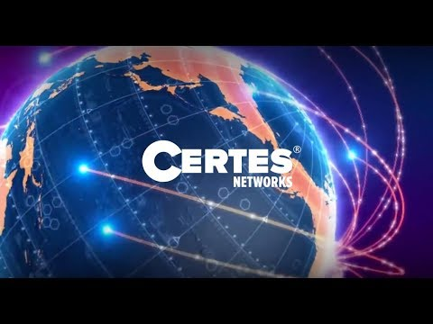 An Introduction to Certes Networks