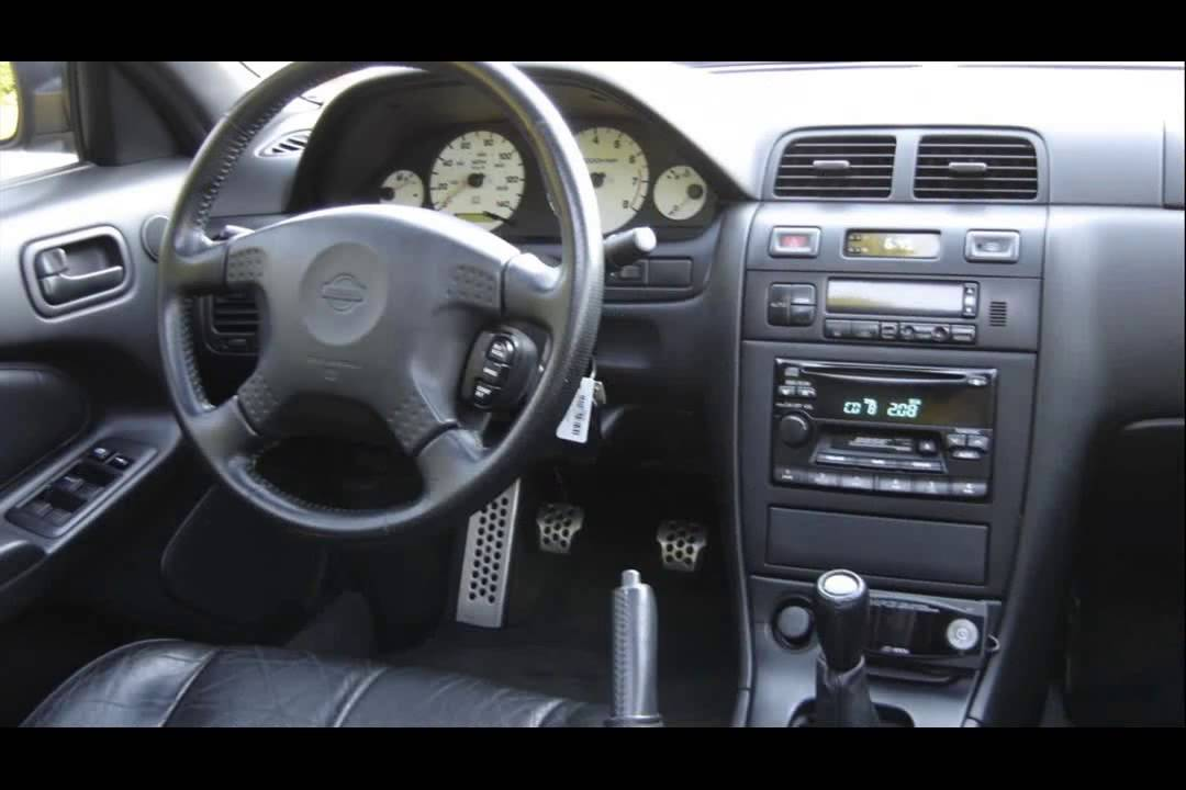 1999 Nissan Maxima A32 Youtube