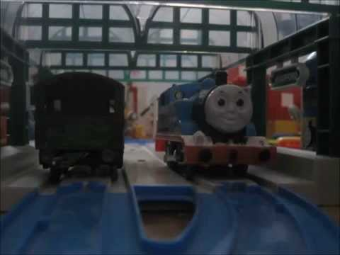 The Sodor Colony Ep  10 Pt  2- Thomas and Jerry - YouTube