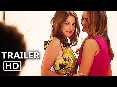 PALM SWINGS   2017 Tia Carrere, Comedy Movie HD