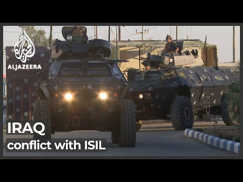 Iraq struggles to root out remaining ISIL fighters