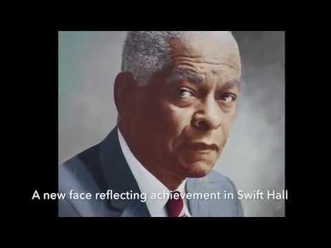 Benjamin Elijah Mays Portrait Campaign at the University of Chicago Divinity School