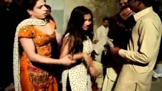 private Hot Mujra  Dance 42