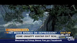 Avatar Blues: The Naked Depression (Special Report)