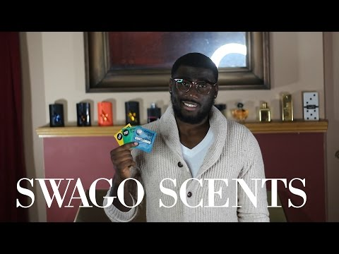 Swago Scents Review  | Fragrance Wipes ?