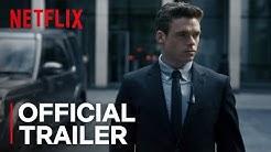 Bodyguard | Official Trailer [HD] | Netflix