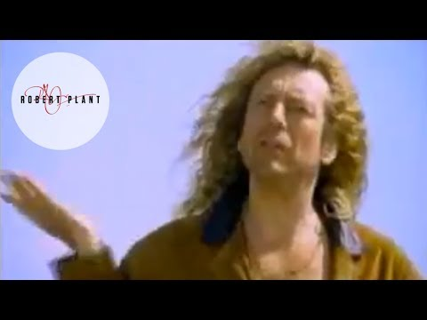 Клип Robert Plant - I Believe