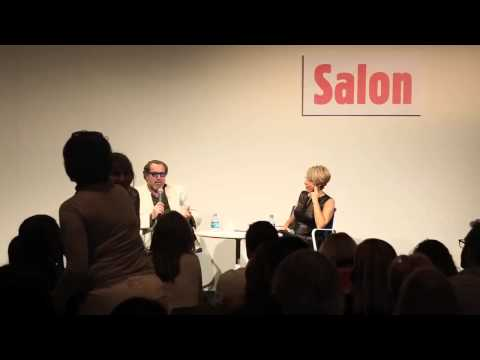 Salon | Artist Talk | Julian Schnabel