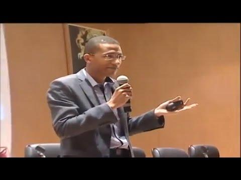 Trois Lecons Pour Etre Deraisonnable Par Saifeddine El Gharbaoui At TEDxESITH