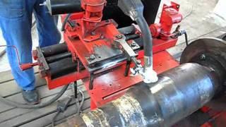 Hardbanding TUBEX.wmv screenshot 1