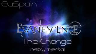 Evanescence The Change Instrumental [HD 720p]