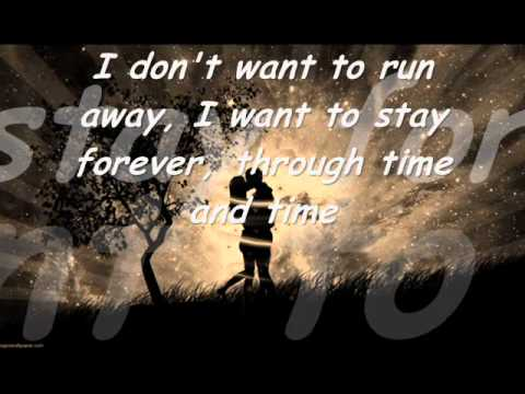 Shayne Ward- No promises lyrics