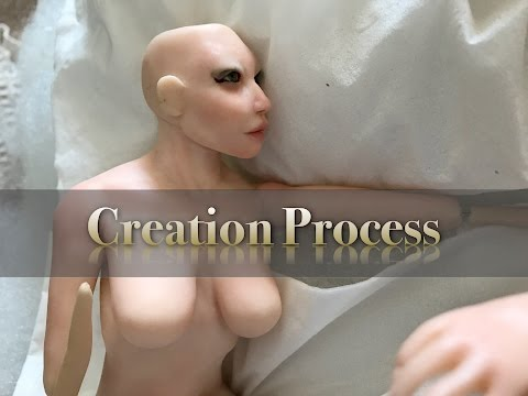 Creation Process: Dry As Wood