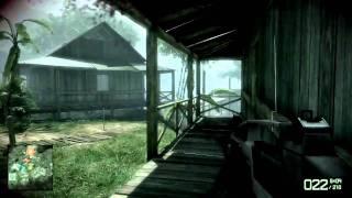 Прохождение Battlefield: Bad Company 2. Миссия 3