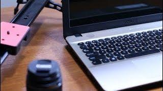 Ψάχνεις φθηνό,καλό laptop με 300€ ? | ASUS X541N Review (greek)