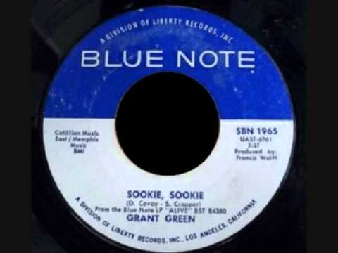 grant green sookie sookie