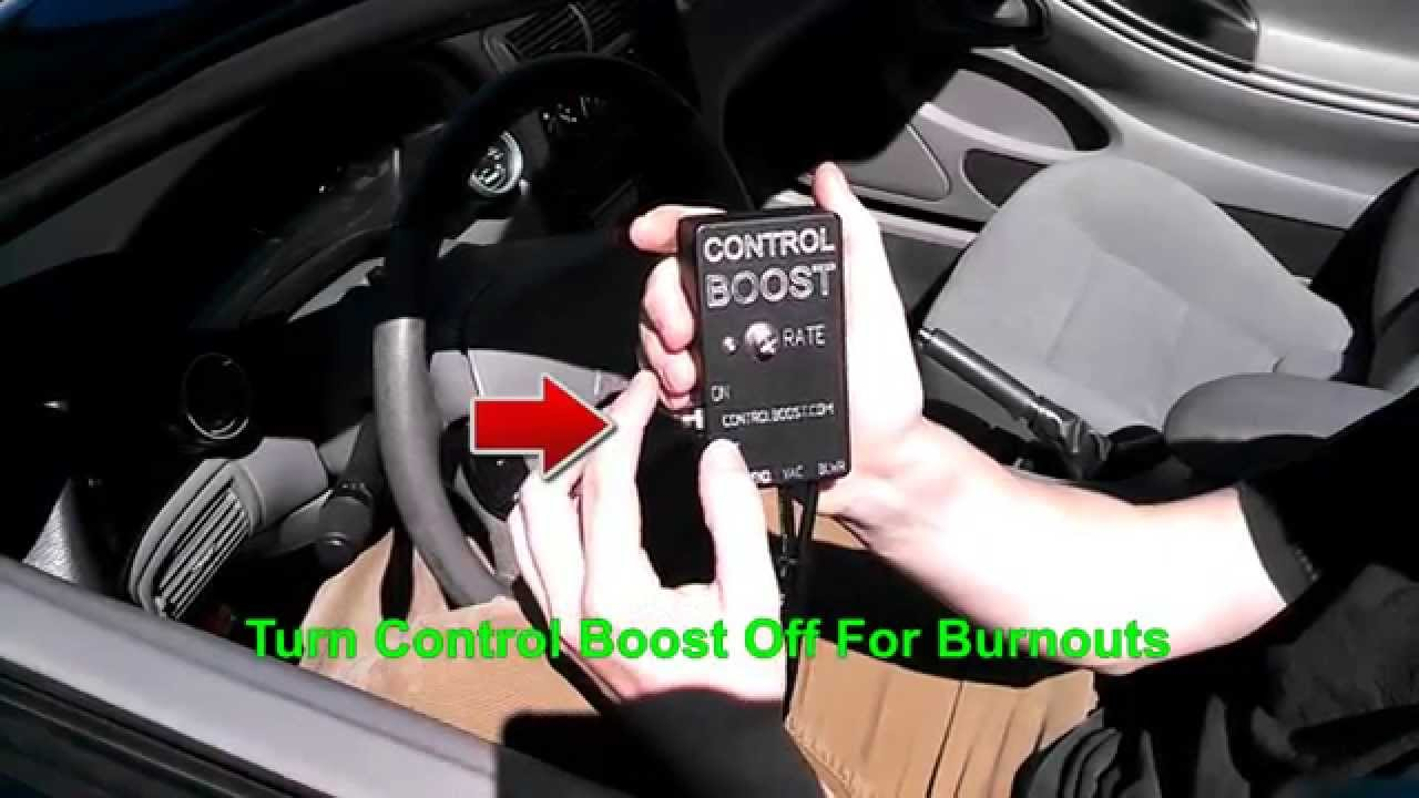 Blower Boost Control : Control boost supercharger system youtube