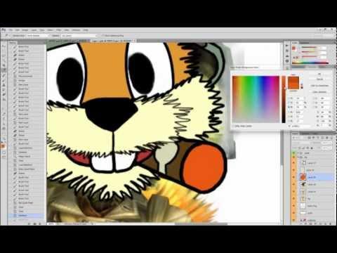 Így készül a PH!-s avatar