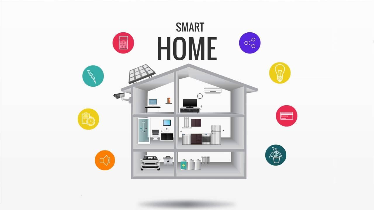 smart home prezi template youtube. Black Bedroom Furniture Sets. Home Design Ideas