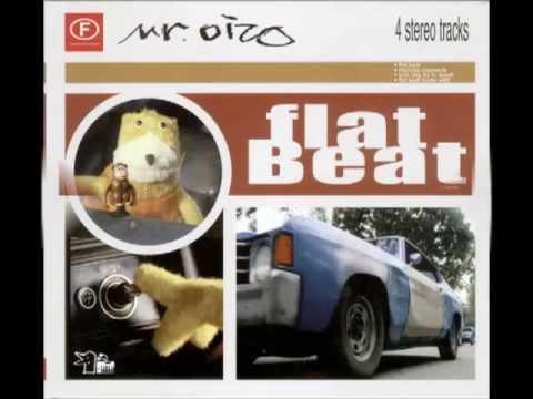 Mr Oizo  Flat Beat Radio Edit