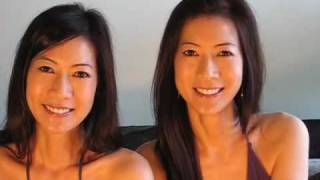 Best contacts for dry eyes- Acuvue Oasys - Beauty Consultants Twins Ada Tai and Arlene Tai