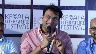 Building Sustainable Smart Society | Prasanth Nair IAS, S.Harikishore IAS, Santhosh Kurup | KLF 2019