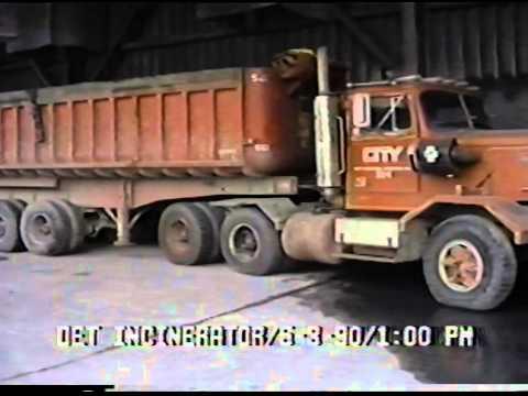 Detroit Incinerator 5-3-1990