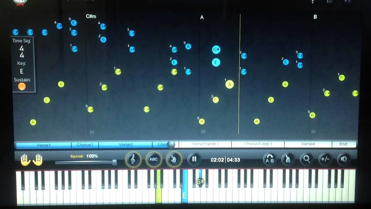 Come now is the time to worship piano tutorial e key youtube come now is the time to worship piano tutorial e key baditri Images
