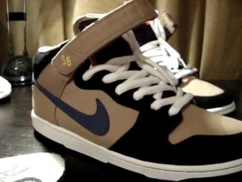 online retailer 6f925 09915 Nike Dunk Mid Premium SB