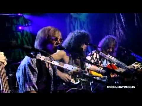 KISS Unplugged - Beth - High Quality