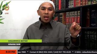 Hinang Sihr (Episode 2) - Shaykh Julhabir Dalkis (Tausug)