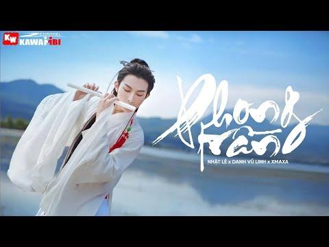Phong Trần - Nhật Lê Ft. Danh Vũ Linh & XmaXa [ Official Lyric Video ]
