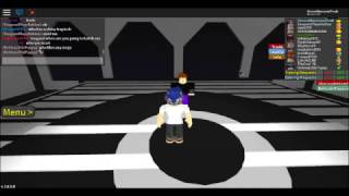 ROBLOX Project Pokemon: Beating the Elite Four with Mewtwo!
