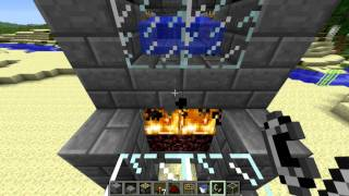 Minecraft Chicken Factory - Eggs, Feathers, Grilled Chicken