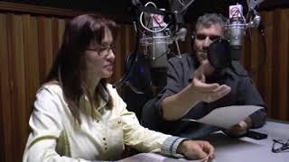 Entrevista com a vereadora Regina Noêmia Geromel Corrochel