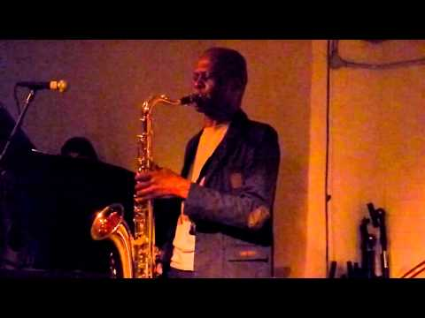 Charles Gayle Trio @ Cafe Oto 14.1.11