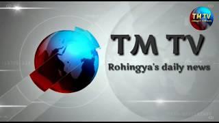 TM TV rohingya's daily news 18 \ 05 \ 2018 Friday