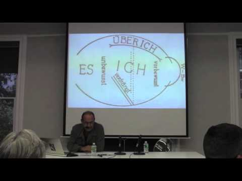 Invention and Neganthropology in the Society of Hypercontrol — Lecture