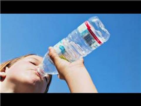 How to Lose Weight : How Drinking Water Affects Weight Loss