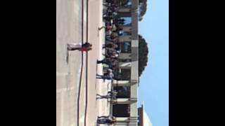 Video Crazy Guy Runs Naked At N.D.U. Campus! [Full Video] (Part 1) download MP3, 3GP, MP4, WEBM, AVI, FLV November 2017