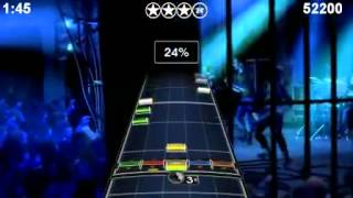 "Phase Shift [RB2] EXPERT GUITAR ""Tamacun"" by Rodrigo y Gabriela"