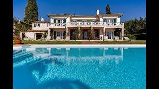 Haitian Nomad's Luxurious St Tropez Trip